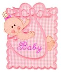 Baby Girl Bundle Applique Design